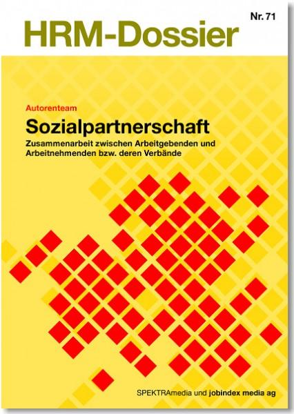 Nr. 71: Sozialpartnerschaft