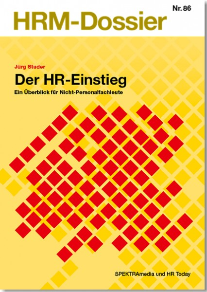 Nr. 86: Der HR-Einstieg