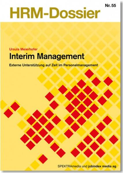 Nr. 55: Interim Management