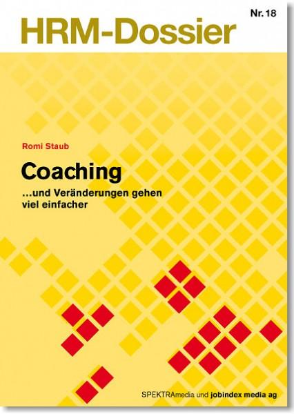 Nr. 18: Coaching