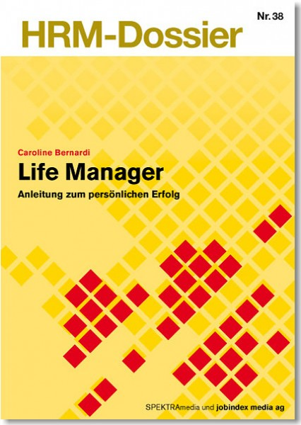 Nr. 38: Life Manager