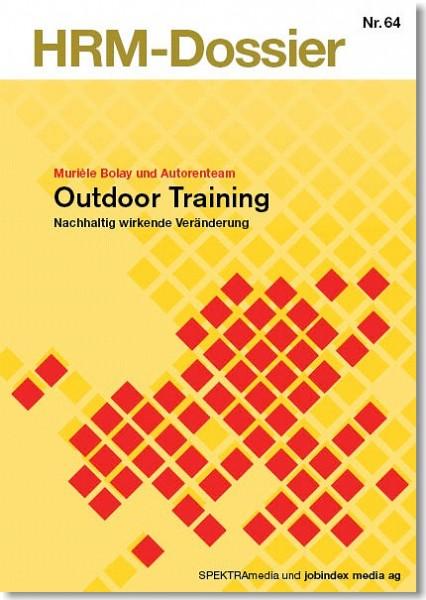 Nr. 64: Outdoor Training