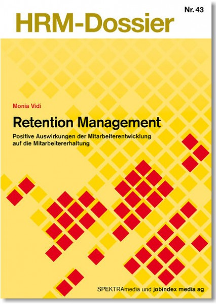 Nr. 43: Retention Management