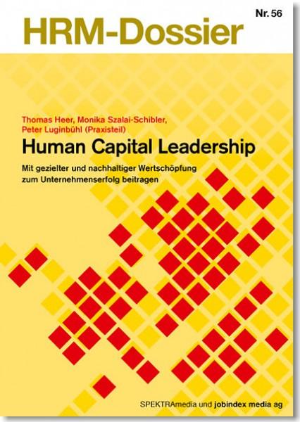 Nr. 56: Human Capital Leadership
