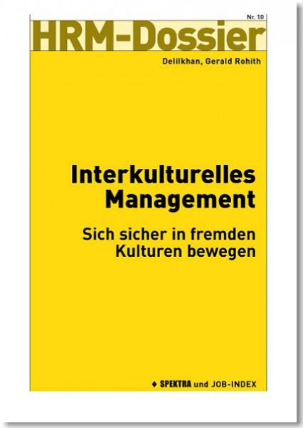 Nr. 10: Interkulturelles Management