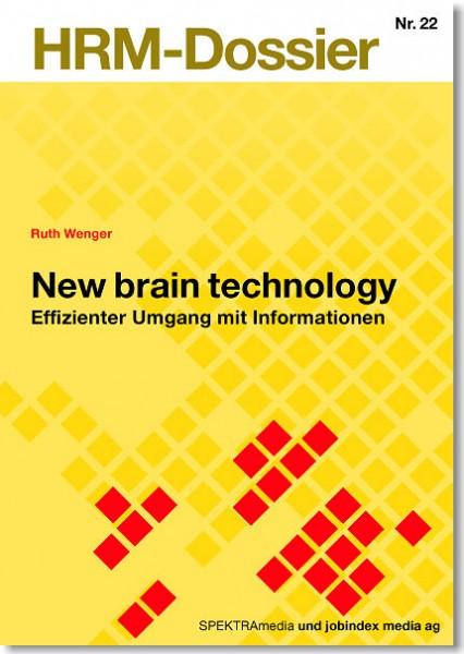 Nr. 22: New brain technology