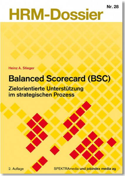 Nr. 28: Balanced Scorecard (BSC)