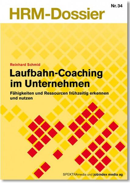 Nr. 34: Laufbahn-Coaching im Unternehmen