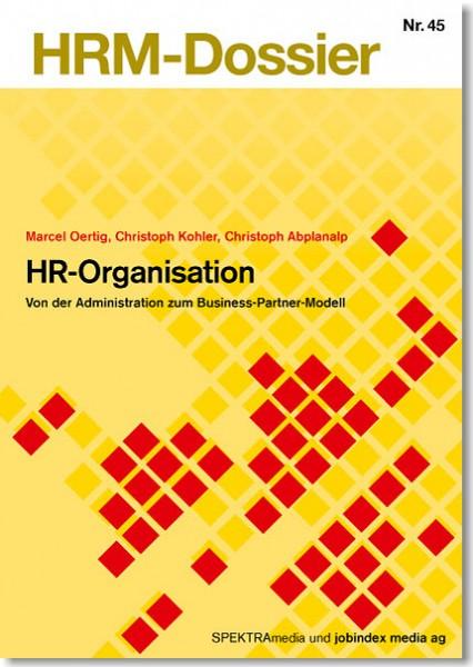 Nr. 45: HR-Organisation