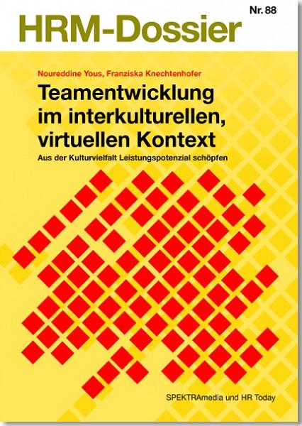 Nr. 88: Teamentwicklung im interkulturellen Kontext