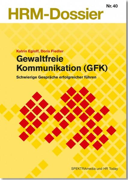 Nr. 40: Gewaltfreie Kommunikation (GFK)
