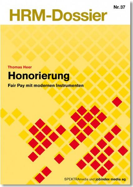 Nr. 37: Honorierung
