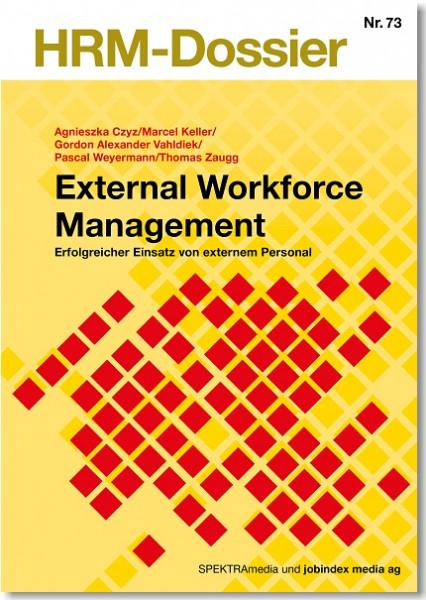 Nr. 73: External Workforce Management