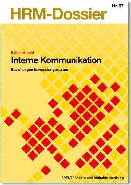 Nr. 57: Interne Kommunikation
