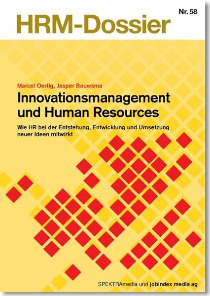 Nr. 58: Innovationsmanagement und Human Resources