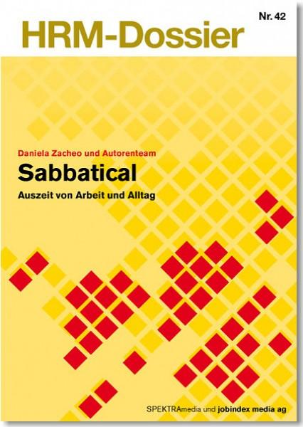Nr. 42: Sabbatical