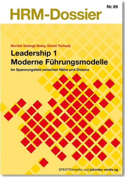 Nr. 69: Leadership 1 - Moderne Führungsmodelle