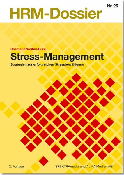 Nr. 25: Stress-Management