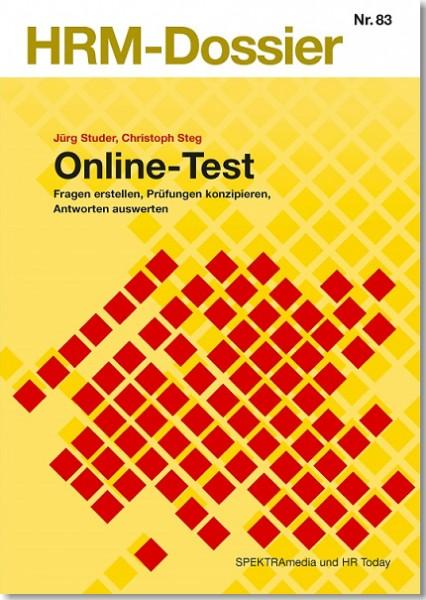 Nr. 83: Online-Test
