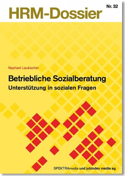 Nr. 32: Betriebliche Sozialberatung