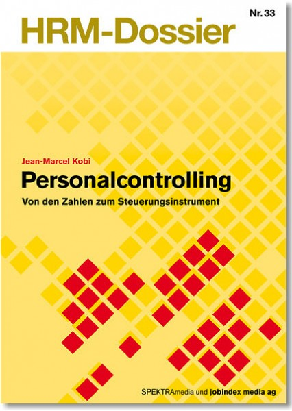 Nr. 33: Personalcontrolling